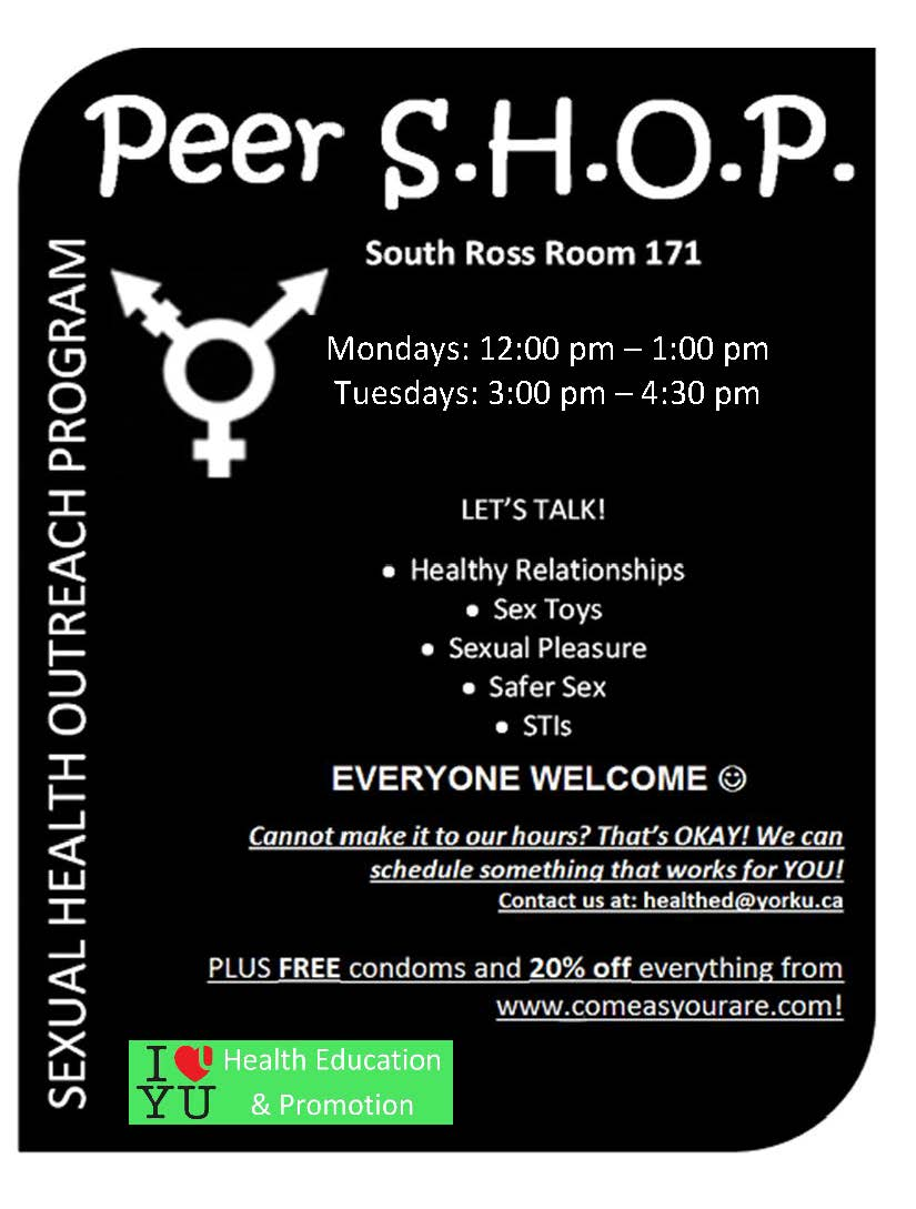 Peer SHOP flyer1